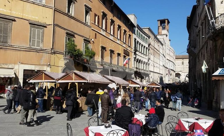 Torna la Fiera dei morti 2018 a Perugia: confermata la tripla location