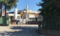 Fonderie Tacconi, convocata un'assemblea pubblica dopo l'incendio