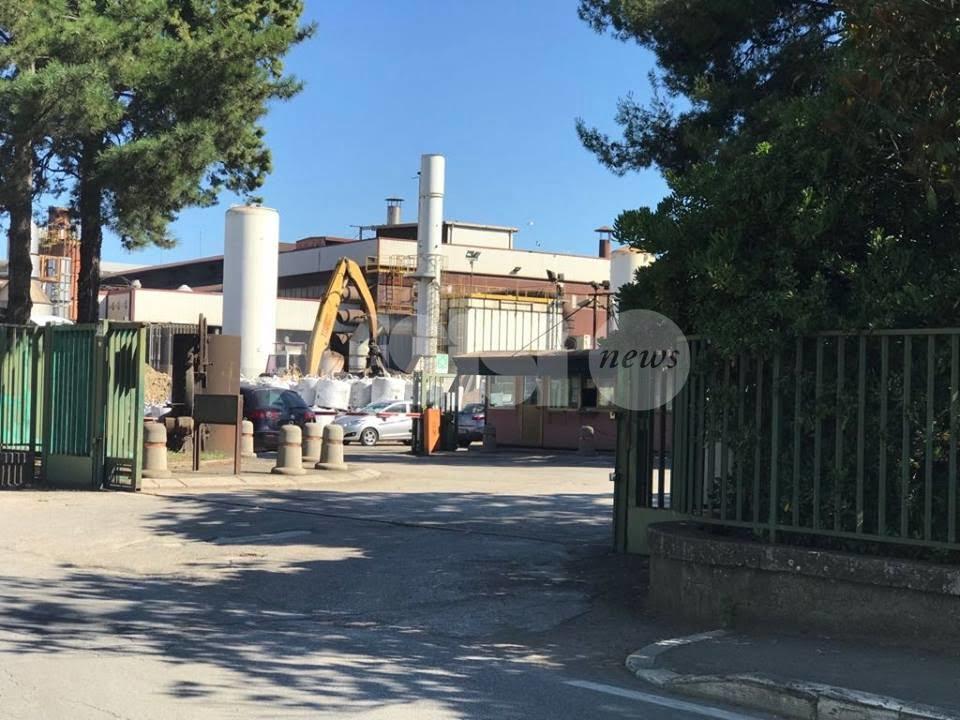 """Lo spostamento a Cannara delle Fonderie Tacconi è """"impossibile"""": lo vietano le norme urbanistiche"""