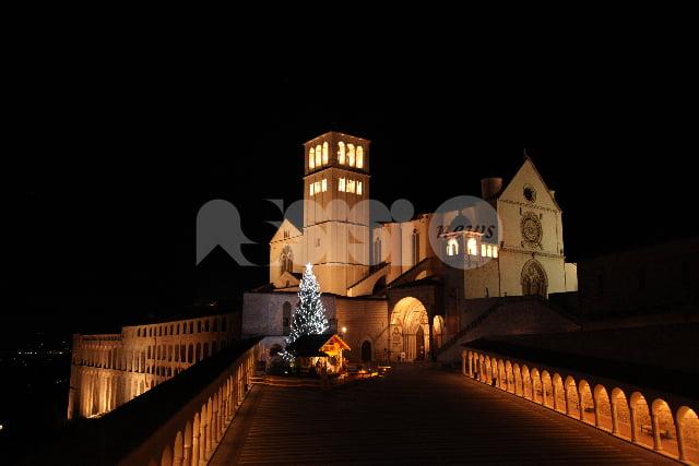 Ponte dell'Immacolata ad Assisi 8 dicembre 2018, il programma degli eventi