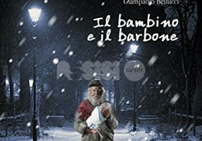 Il bambino e il barbone di Giampaolo Bellucci presentato a Bastia Umbra