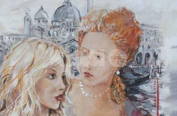 Il nuovo libro di Tamara Brazzi sarà presentato anche ad Assisi