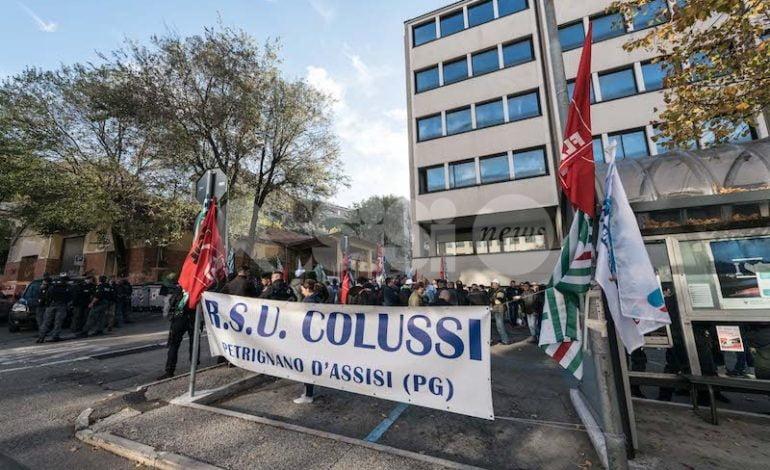 Elezioni rsu alla Colussi, presentata la lista dell'UGL Agroalimentare