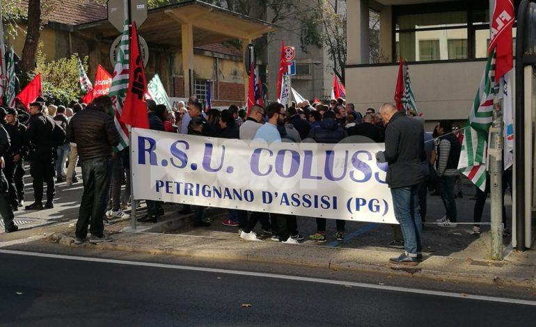 Elezioni RSU alla Colussi, tutti i nomi dei nuovi rappresentanti sindacali