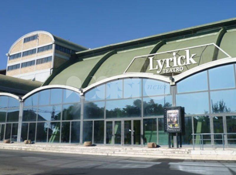 Gli spettacoli di novembre 2018 al Lyrick di Assisi: il programma