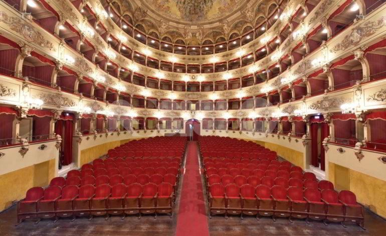 Restauro del Teatro Morlacchi a Perugia, completato il primo stralcio