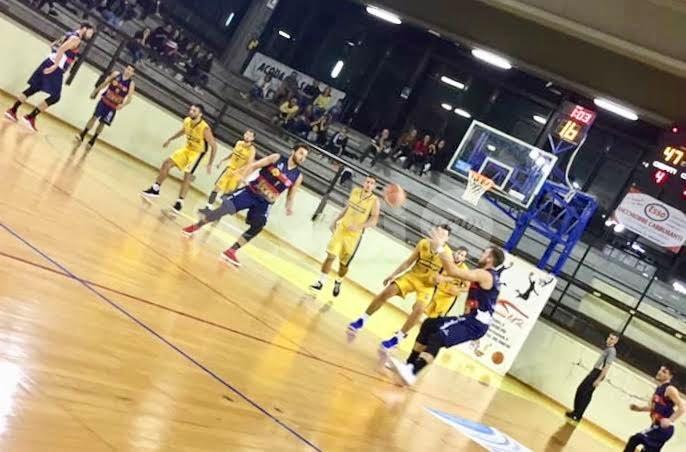 Virtus Assisi vince anche la seconda: battuta in trasferta 53-73 la BCF Umbertide