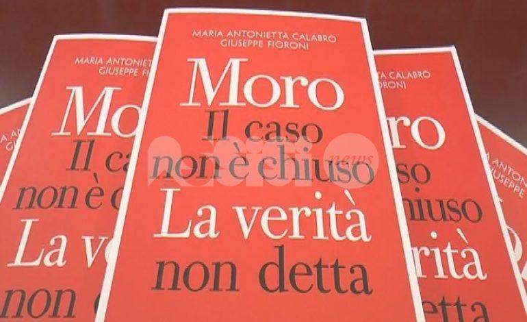 Al Sacro Convento di Assisi si presenta il libro su Aldo Moro