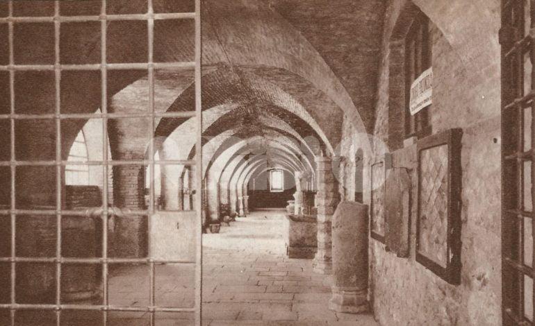 Il 10 novembre il convegno Il deposito di mendicità in epoca napoleonica nel Convento della Porziuncola