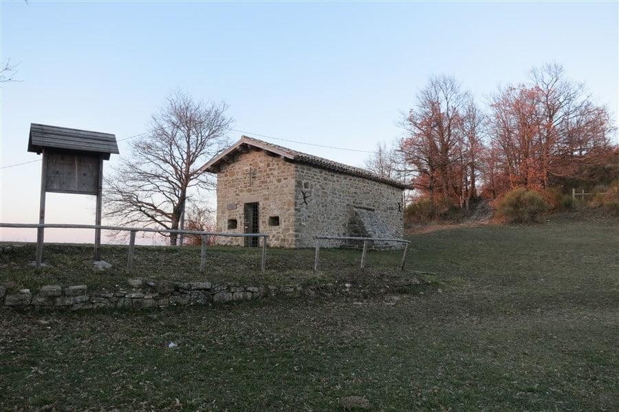 Domenica 11 novembre ad Armenzano si festeggia San Leonardo 2018