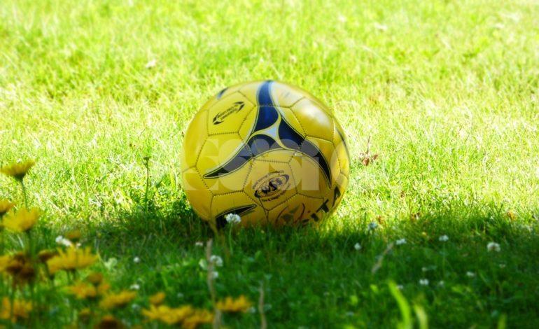 Calcio Umbria, domenica 31 marzo si gioca alle 15: programma e arbitri