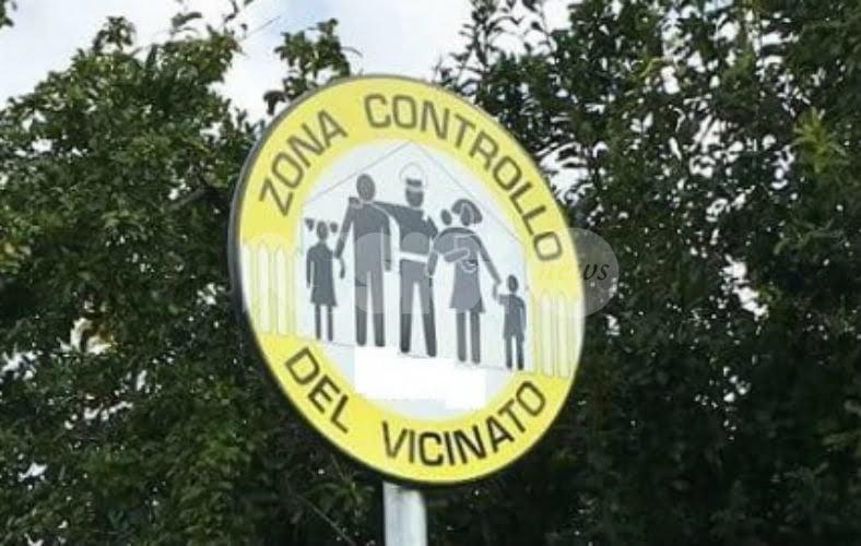 A Cannara arriva il controllo di vicinato: firmato un protocollo d'intesa