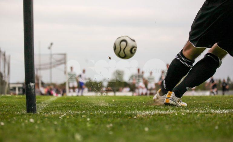 Calcio Umbria 2018-2019, per l'Epifania in campo soltanto la Serie D
