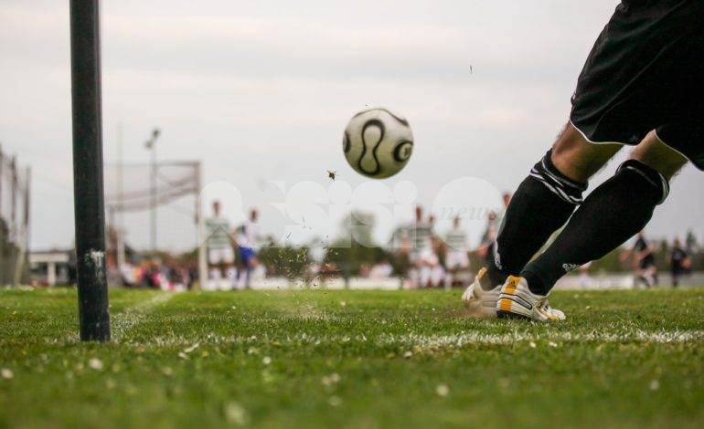Calcio Umbria 2018-2019, sabato ricco: due i derby in programma