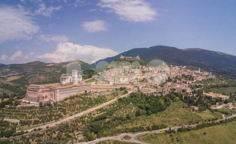 Destinazione Assisi, approvato il piano di marketing per far ripartire il turismo