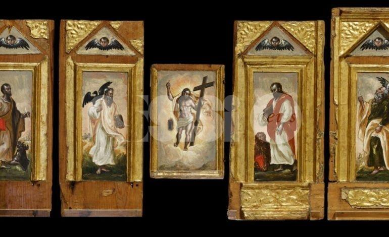 El Greco, a Bettona il primo dicembre doppio appuntamento