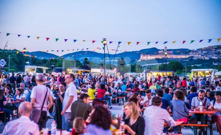 Assisi Food Truck e Drones Festival, le precisazioni dell'associazione culturale Sofà al M5s