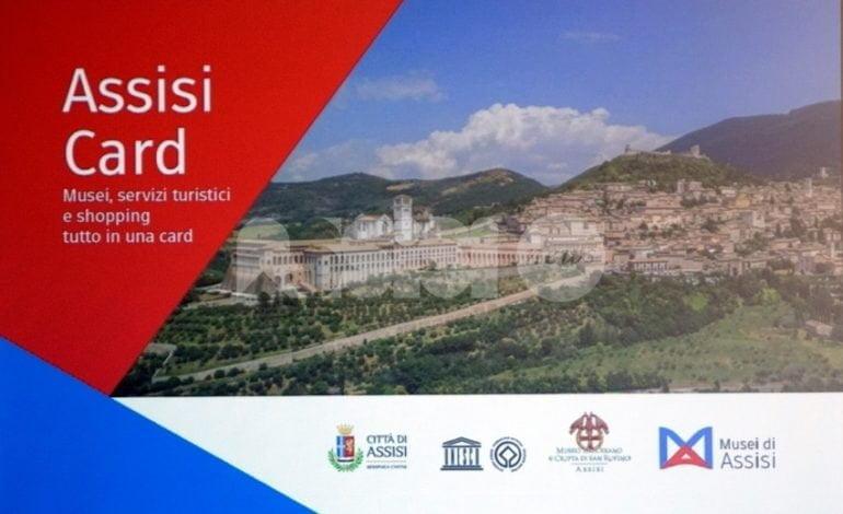 Rispunta la Assisi Welcome Card: distribuita a hotel e attività ricettive