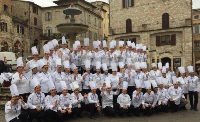 Ad Assisi l'assemblea nazionale di Lady Chef: in città 100 cuoche