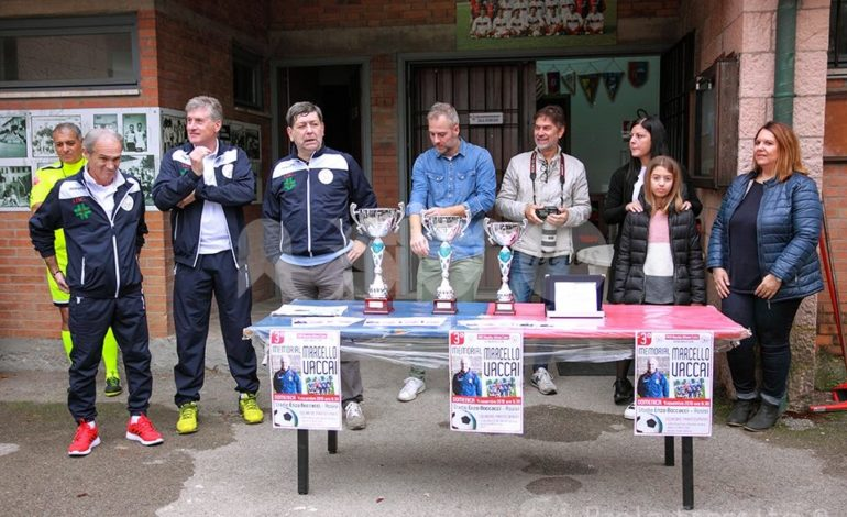 Grande partecipazione al Memorial Vaccai 2018: vince il Dream Team Umbria