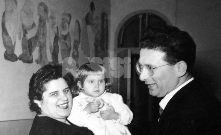 Ad Assisi una mostra su Mimmina Pagliacci: l'appello della figlia Gioia