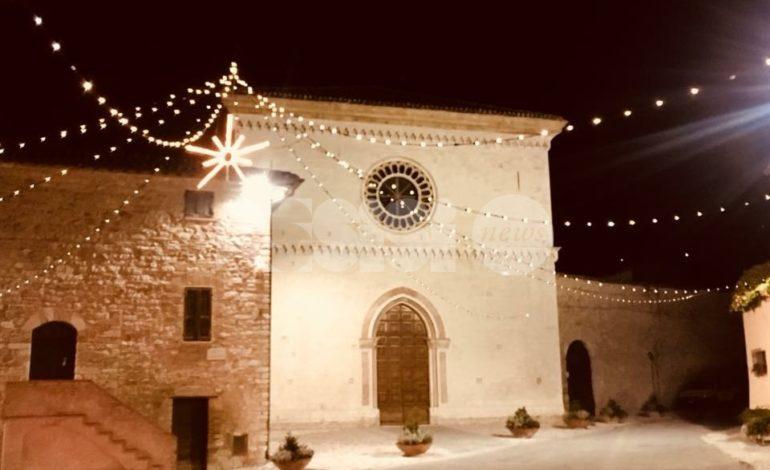 Natale 2018 a Spello, gli eventi in programma: si parte con Chocol Art