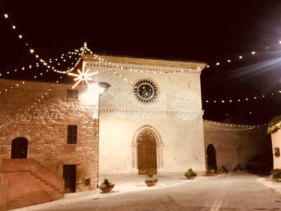 Natale 2018 a Spello, gli eventi in programma: presepi, concerti e laboratori