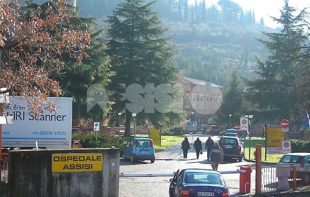 """Stefano Pastorelli: """"Ospedale di Assisi, struttura e comprensorio siano tutelati con i fatti"""""""
