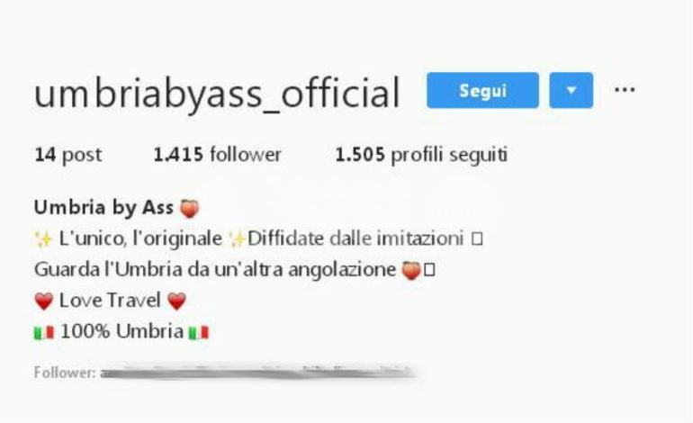 Promuovere l'Umbria nascosta via Instagram e in maniera …alternativa