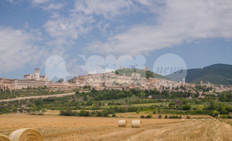 """Ad Assisi l'evento per tour operator """"Umbria le giornate del Patrimonio Unesco"""""""