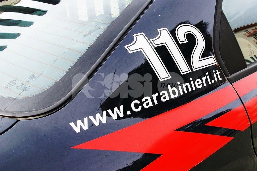 Domani l'inaugurazione della caserma dei carabinieri di Petrignano