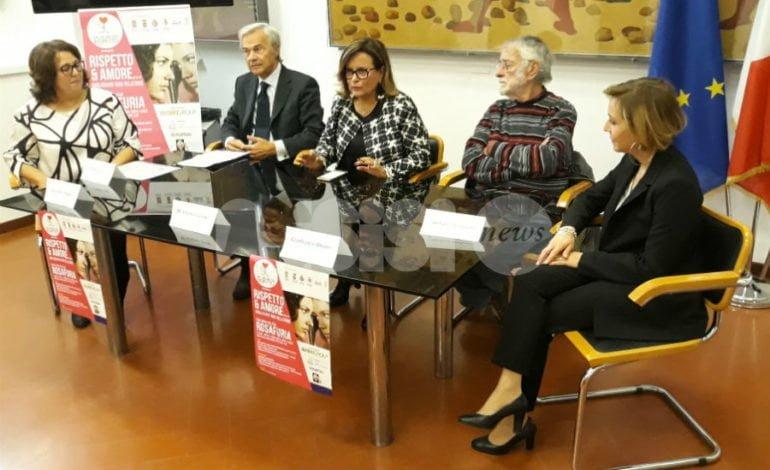 Al Lyrick di Assisi 900 studenti umbri parleranno di rispetto e amore