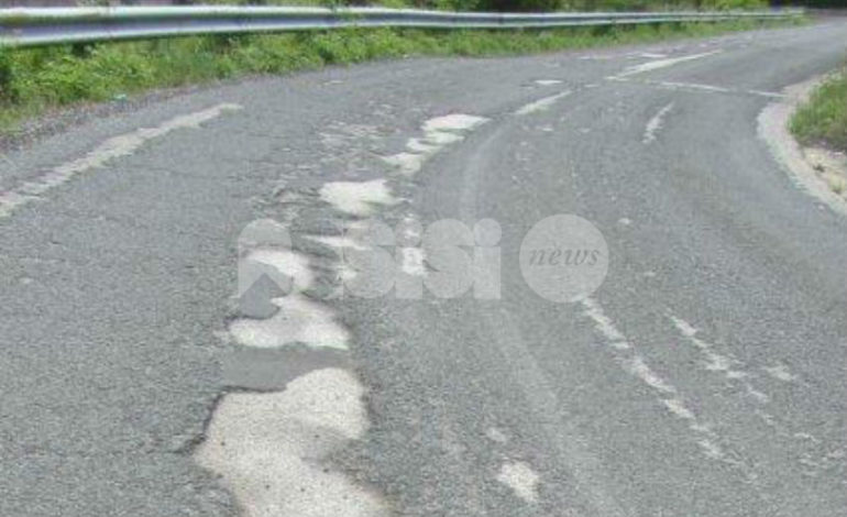 """Lega Assisi contro la giunta: """"Piano strade in ritardo per la montagna"""""""