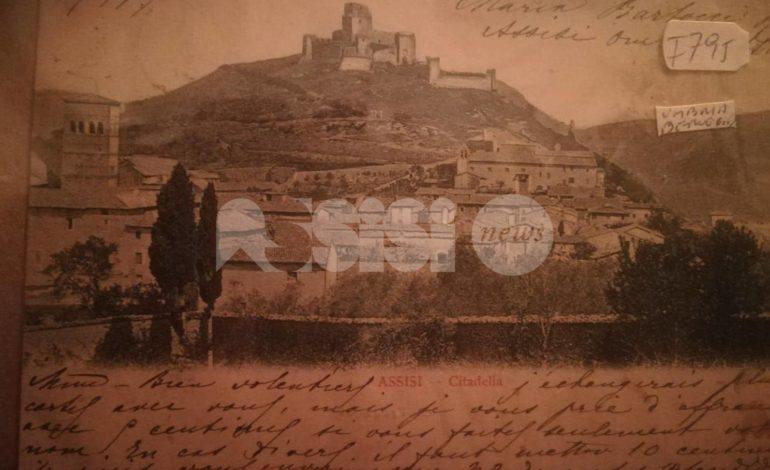 Il 5 dicembre al Baccanale l'incontro Assisi storia del turismo