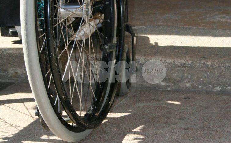 Assisi Accessibile: la giunta ricorda il suo impegno nell'abbattimento delle barriere architettoniche