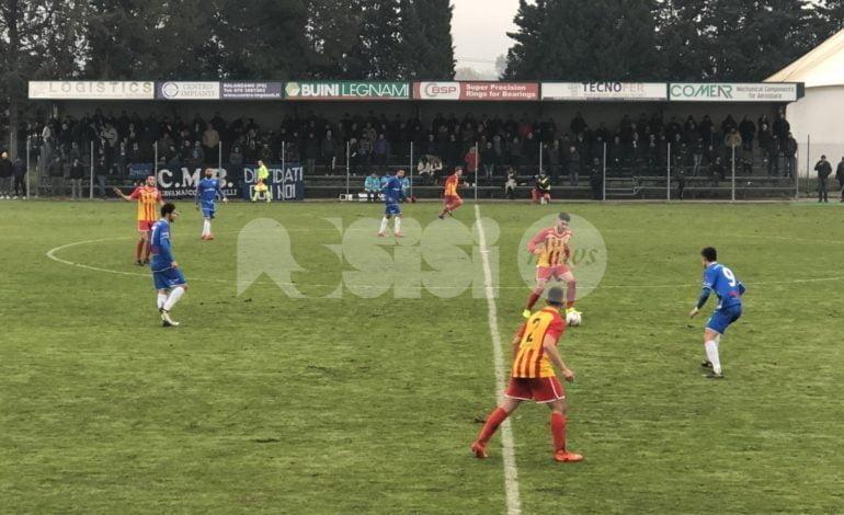 Calcio Umbria: tutti i finali dai campi di Serie D, Eccellenza e Promozione