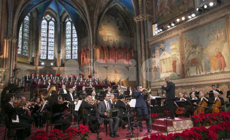 Il concerto di Natale dei frati di Assisi sarà contro gli estremismi