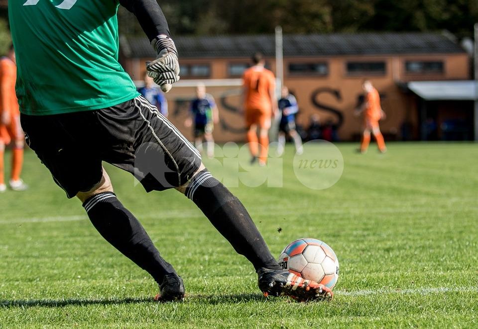 Calcio Umbria, le squadre in campo e i match di domenica 28 aprile 2019