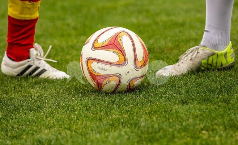 Calcio Umbria, il programma di domenica 5 maggio 2019