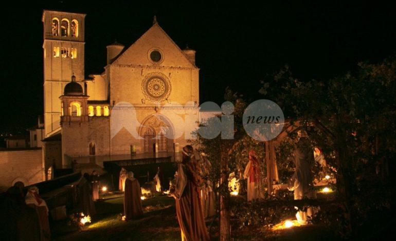"""L'augurio dei Frati di Assisi per Natale: """"Riscoprire la bellezza della sobrietà"""""""
