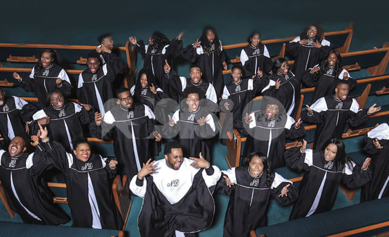 Il New Direction Tennessee State Gospel Choir ad Assisi la vigilia di Natale 2018