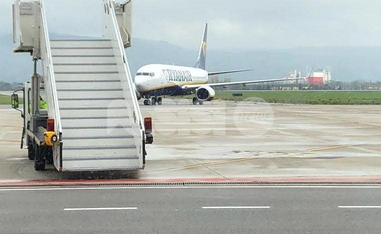 Nuove rotte Ryanair per il 2019, mancano i voli da e per l'Umbria