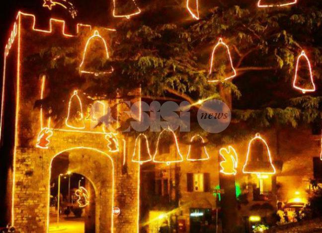 Assisi, al Crocicchio l'8 dicembre Dolciando e bruschettando