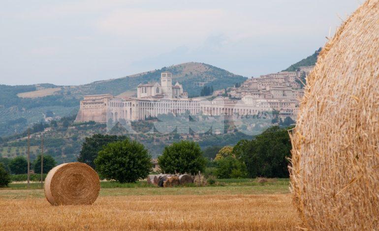 Parola di Pollice Verde, l'Umbria e Assisi di nuovo protagoniste in tv (video)