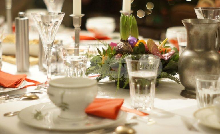 """Il 15 dicembre la cena di beneficenza benedettina """"Gaudete"""""""