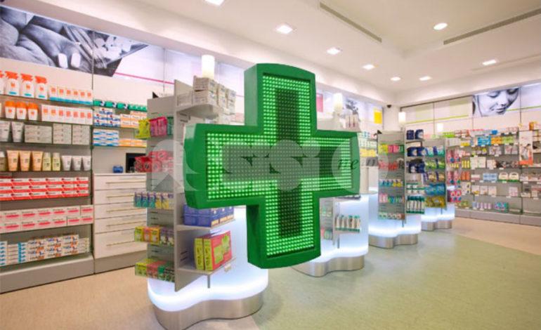 Nuova farmacia a Tordandrea: inaugurazione il 16 dicembre