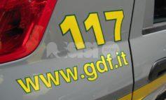 Macedone irregolare arrestato dalla Guardia Finanza di Assisi a Bastia Umbra