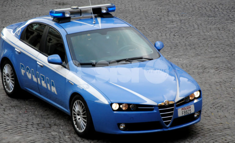 Controlli antidroga, 54enne arrestato a Bastia Umbra dalla Polizia di Stato