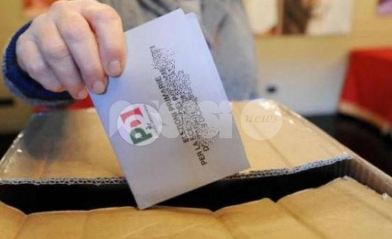 Primarie del Pd Umbria, a Santa Maria confronto sui programmi