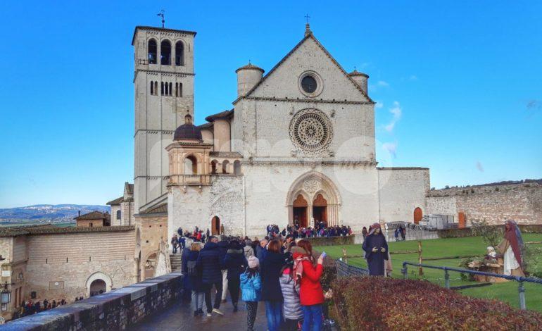 Assisi storia del turismo, esperti a confronto su come rilanciare il settore
